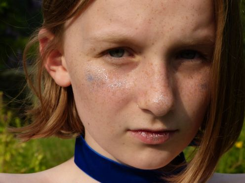 Under 16s - Martha Vine, Dressing Up Box 2