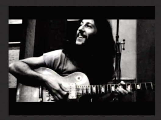 28 July Peter Green