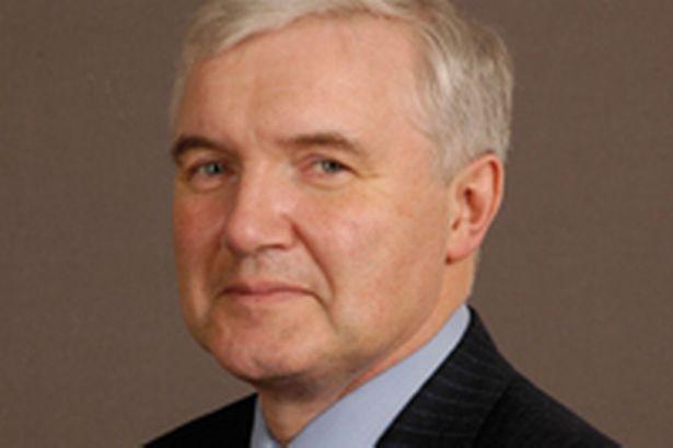 Gerald McGregor