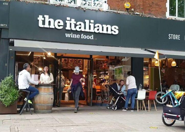 The Italians_web