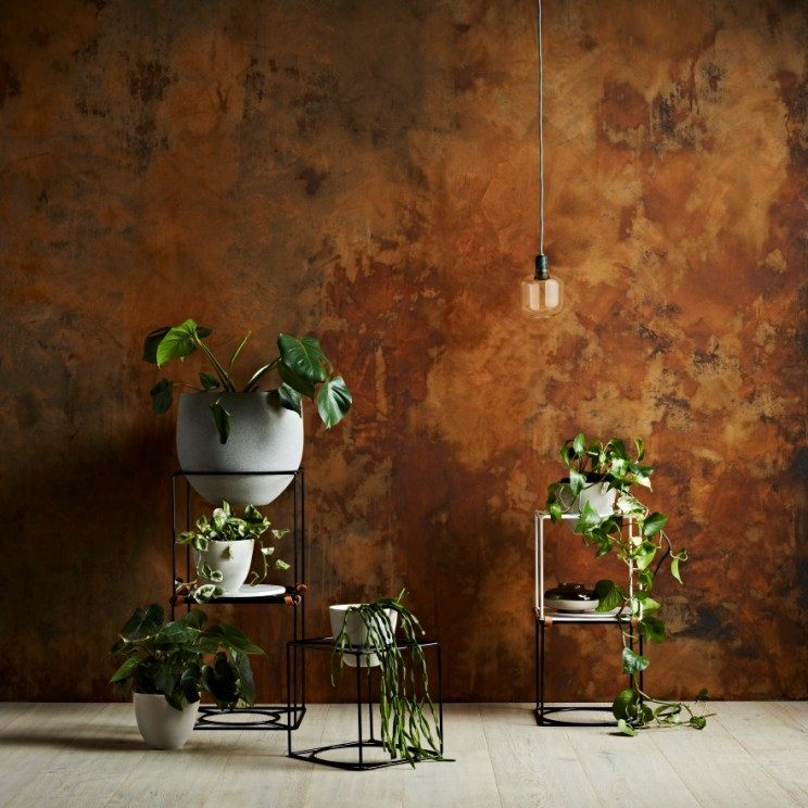 Where to buy paint - Craig & Rose Rust Effect