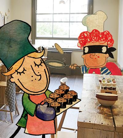 cooking-portrait
