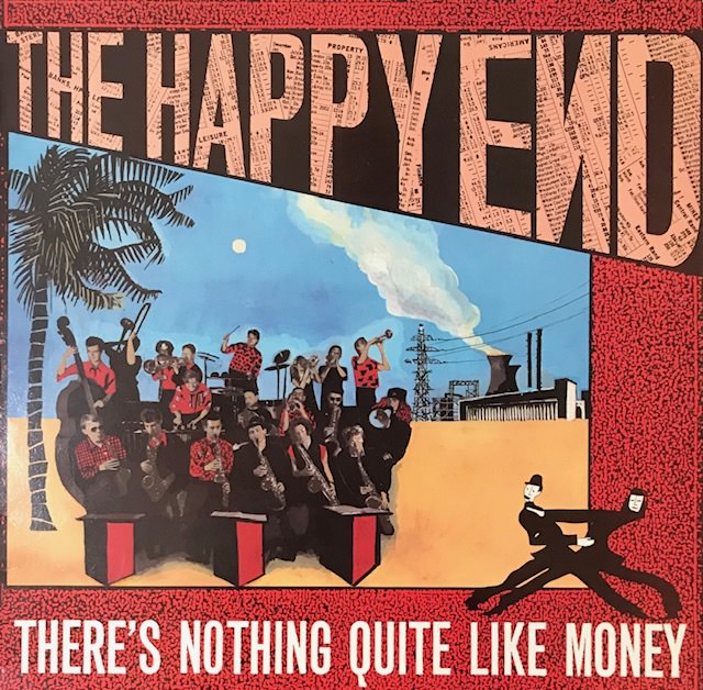 8 September - Happy End