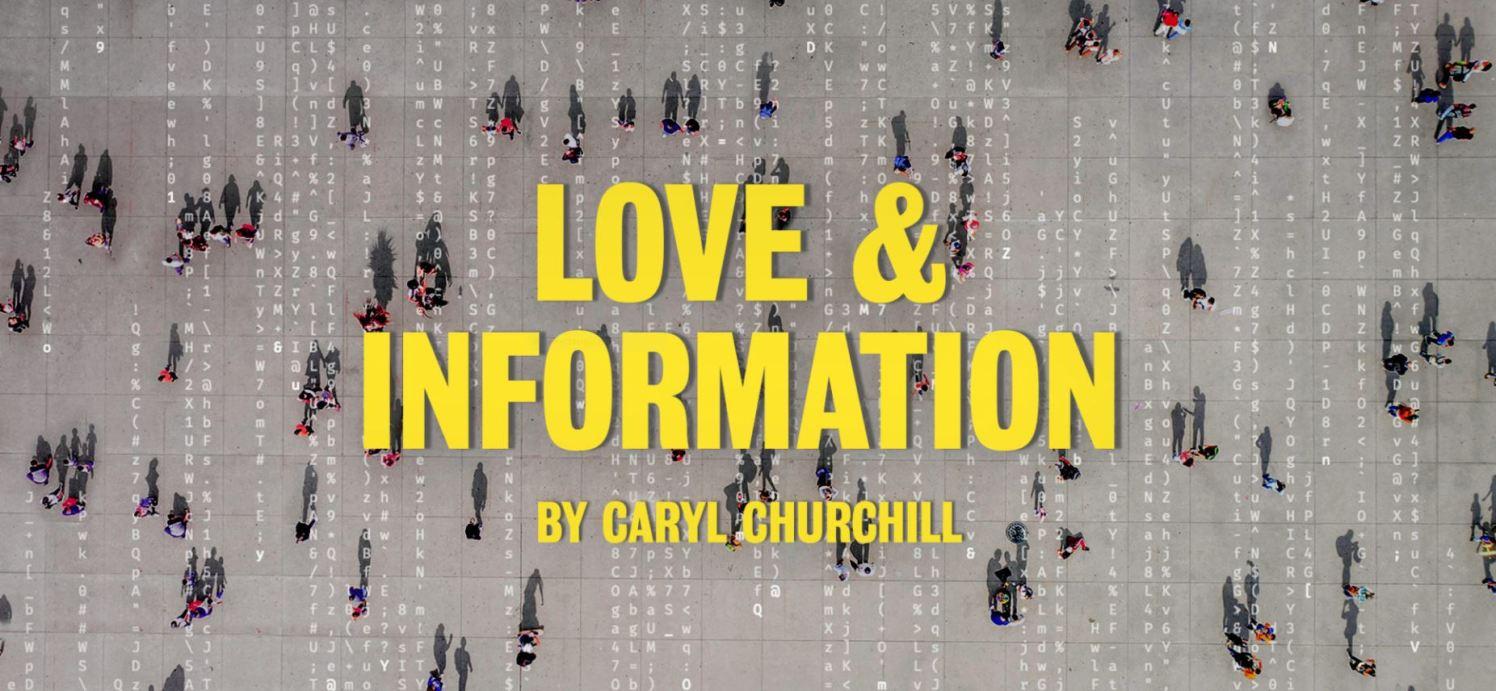 Arts Ed - Love & Information