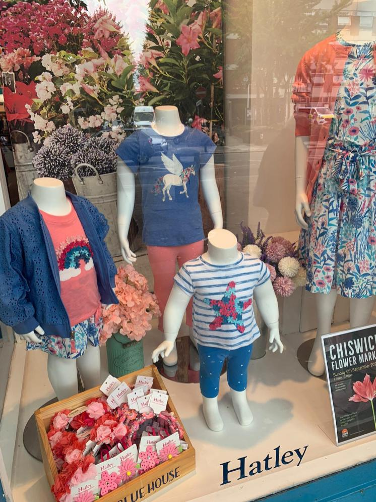 Hatley Flower window 2