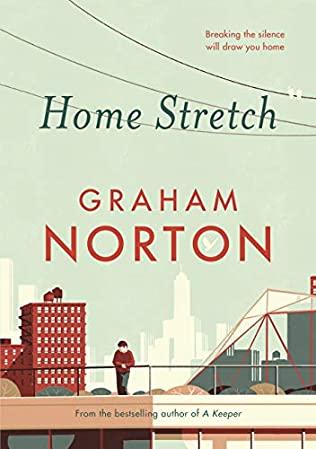 Home Stretch - Graham Norton