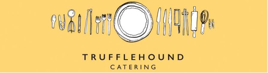 Trufflehound logo