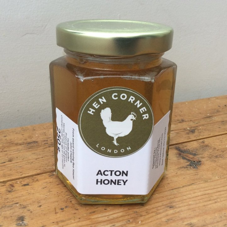 Acton honey