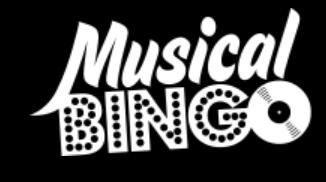 Musical Bingo logo