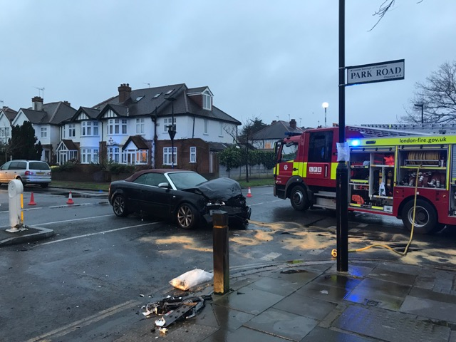Staveley Rd accident 2