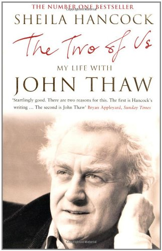 My lIfe with John Thaw