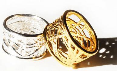 frivoli rings