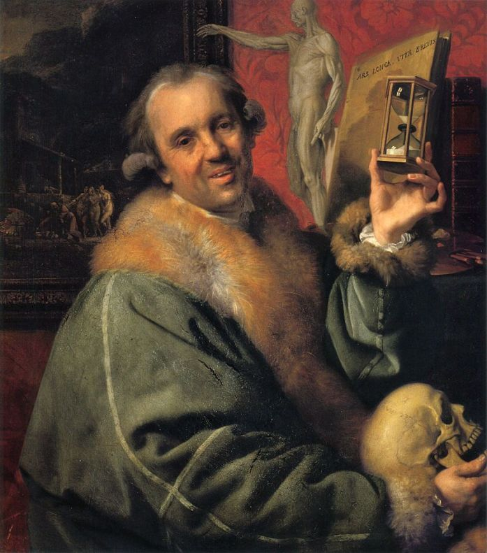 800px-Self-portrait_(with_Hourglass_and_Skull)_by_Johann_Zoffany
