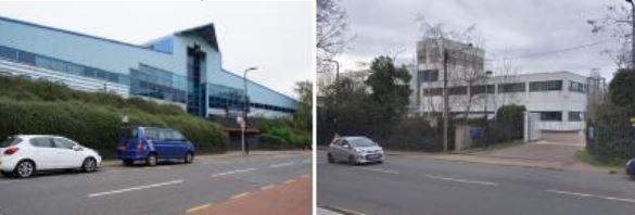 TfL operational buildings