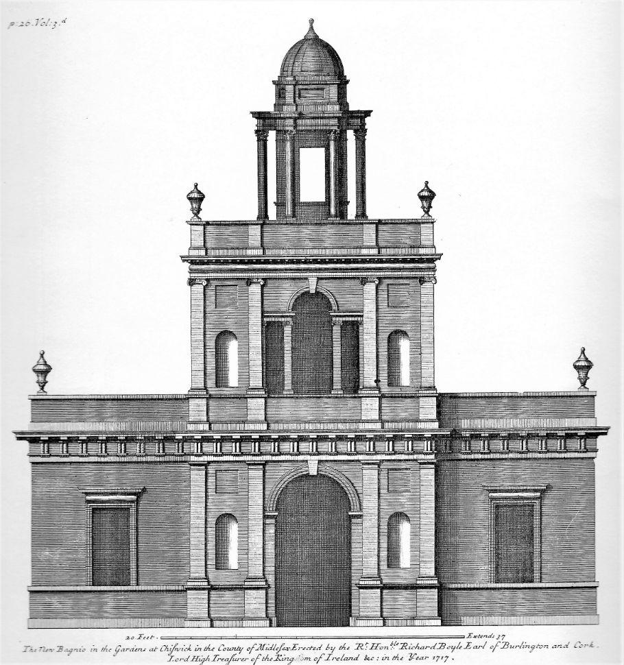 1.12 Burlington's design for the casina, 1717 TEMP (1)