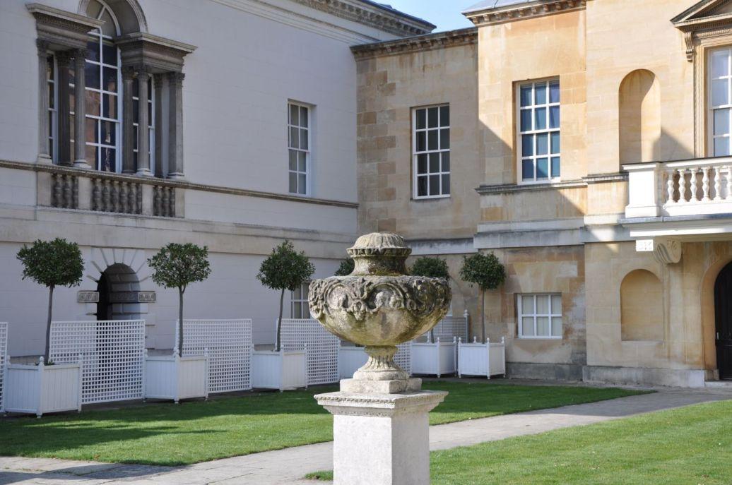 Chiswick House 4 - Jennifer Griffiths