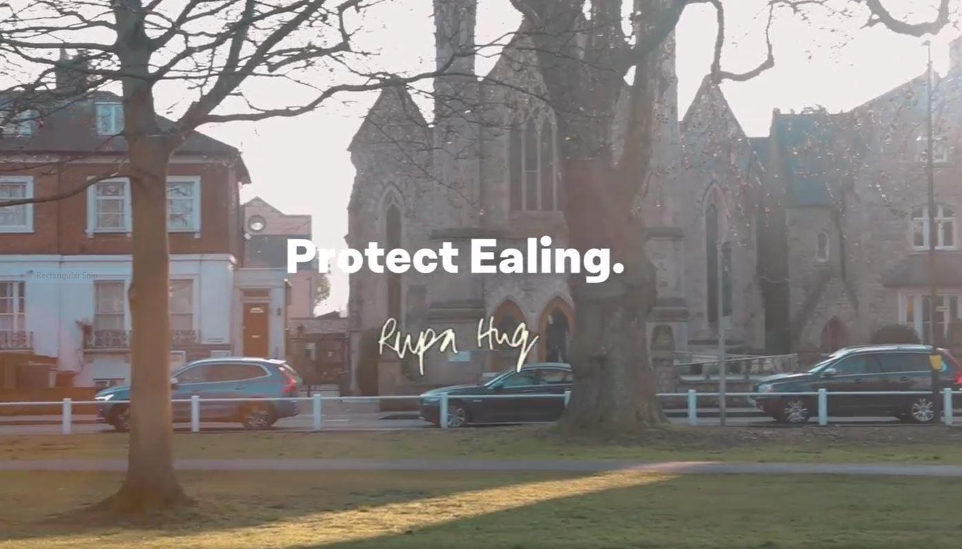 Protect Ealing