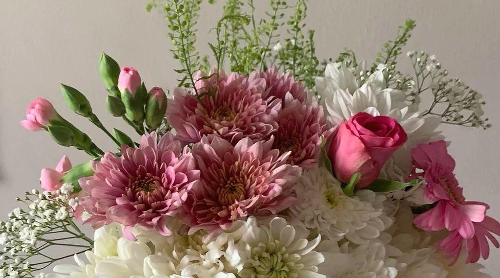 Bea's Flowers London 1