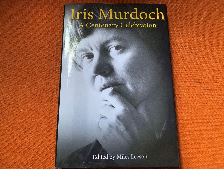 Centenary of Irish Murdoch_2