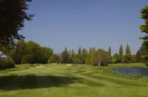 Dukes Meadows golf