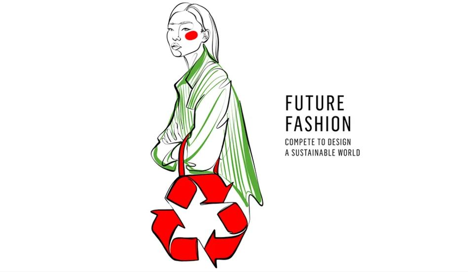 Future Fashion competition