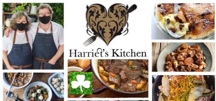 Harriet's Kitchen week 51 compilation image_crop