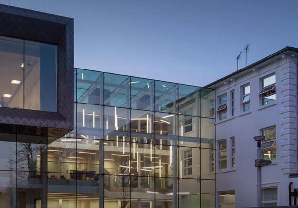 Notting Hill & Ealing High School