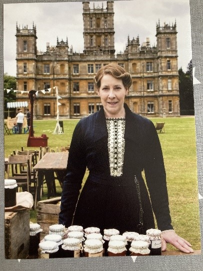 Downton Abbey 3
