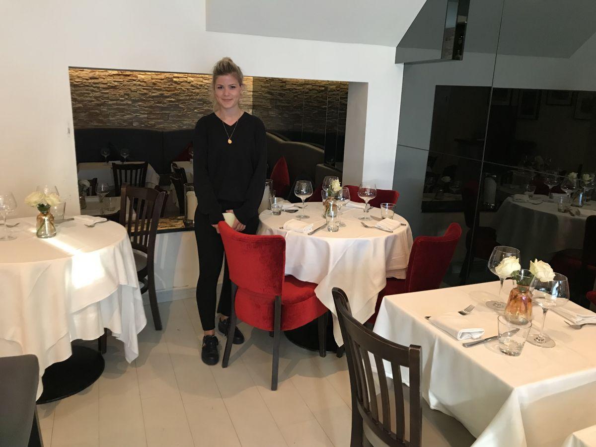 Rita at Casa Dino__web