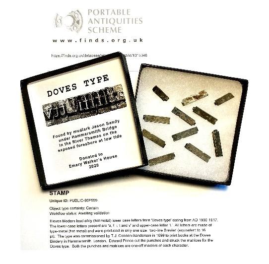 doves type 4