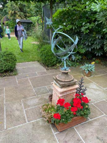 BPF Open Gardens 2 - Peter Murray