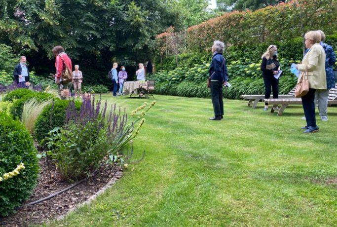 BPF Open Gardens 3 - Peter Murray