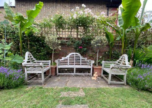 BPF Open Gardens 4 - Peter Murray