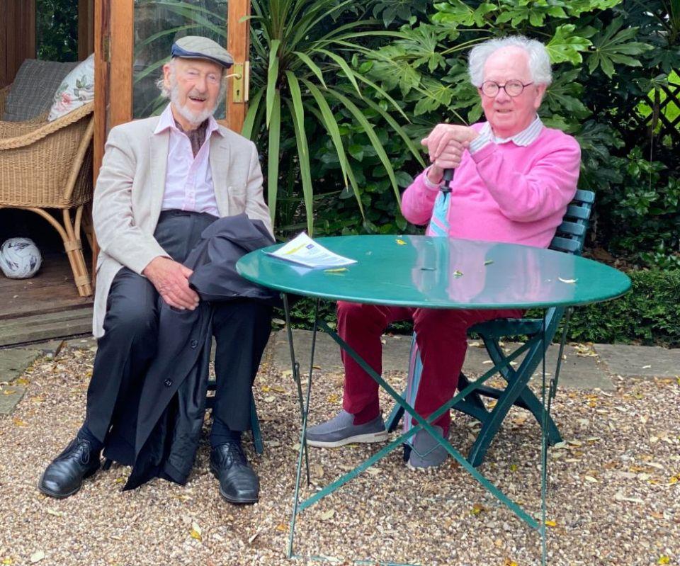 BPF Open Gardens 5 - Peter Murray