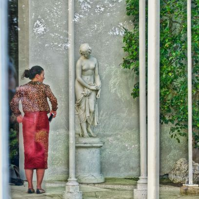 CL18 - The Orangery - Chiswick Life
