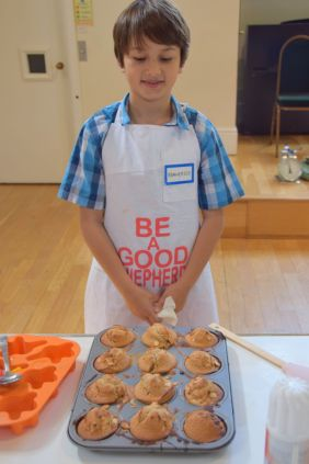 Children's bake-off 4
