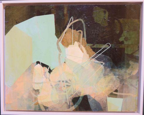 David Kiely, One Man's Treasure - UID49