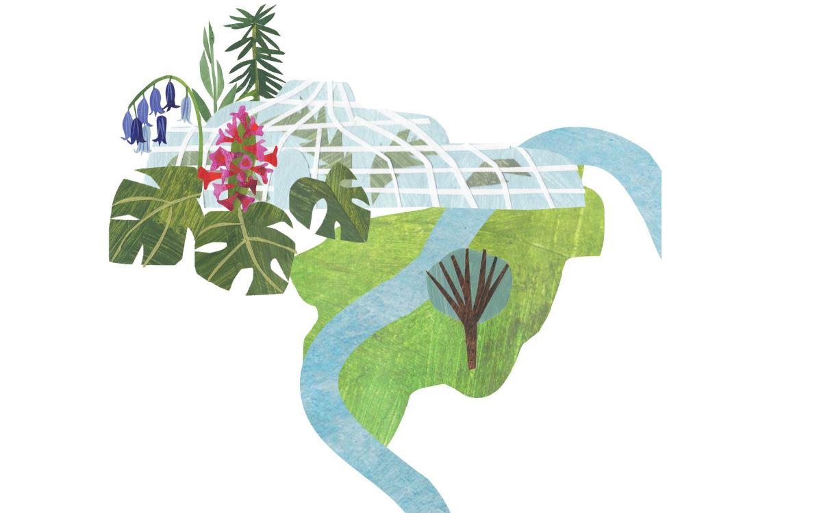 Kew Gardens copyright Clover Robin_web