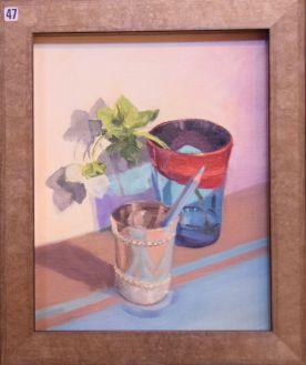 Louise Kaye, The Blue Pencil - UID47