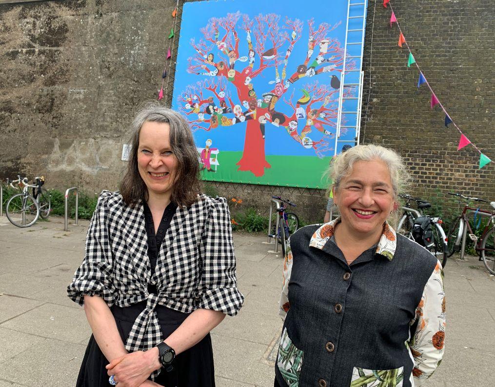 Suzan Inceer & Karen Liebreich_crop_web
