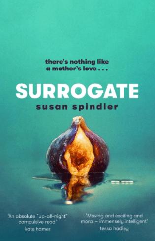 Surrogate - Susan Spindler