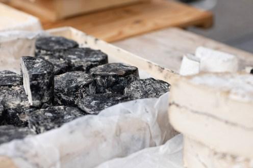 Chiswick Cheese Market 2 - David Insull
