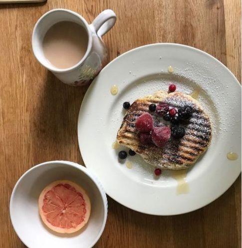 Hothouse cafe - pancakes_web