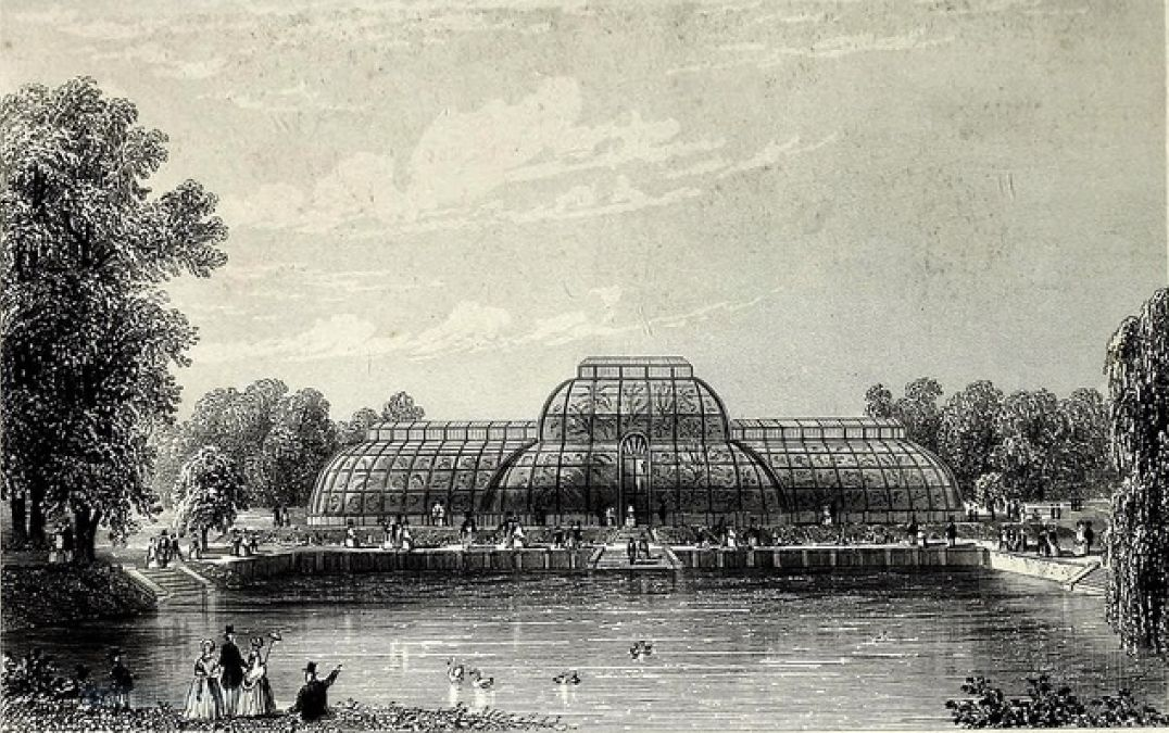 Kew Palm House_web