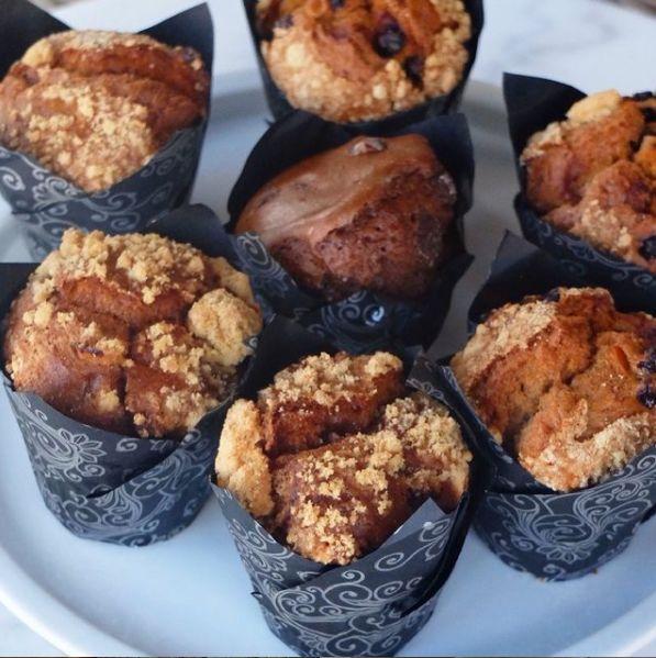 Parle Pantry desserts - muffins_web