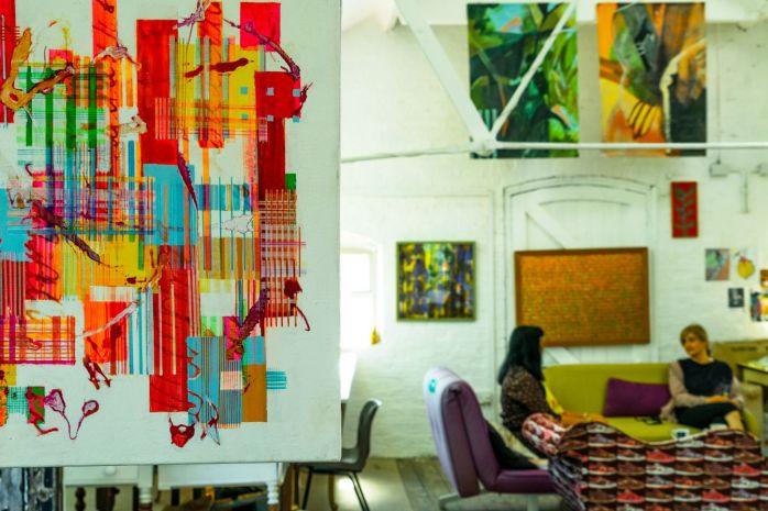 The Loft studio - Gwen Shabka_WEB