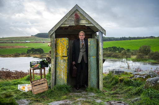 Timothy Spall - The Last Bus 2