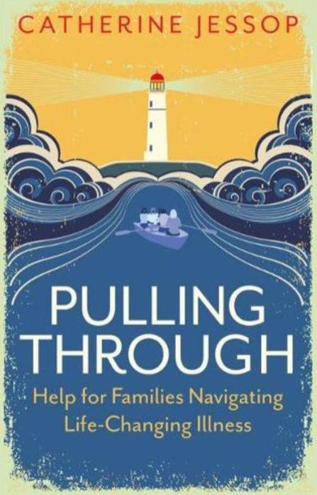 Local Authors - Catherine Jessop - Pulling Through_web