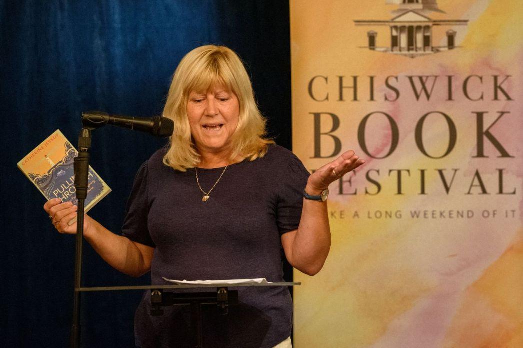 Local authors 11 - Catherine Jessop - Roger Green_web