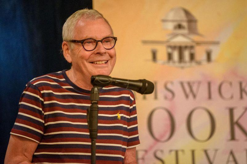 Local authors 12 - Calum Kerr - Roger Green_web